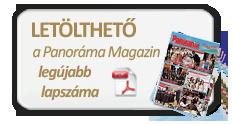 Panoráma Magazin
