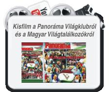 A Magyar Világtalálkozó filmje